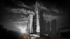 Behold the towering beauty of the world's tallest new buildings of 2015