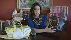 How to Spot a Fake Louis Vuitton Bag: Part 1