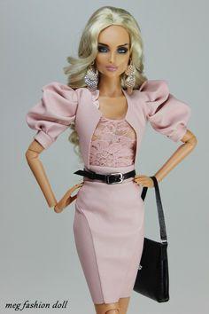 https://flic.kr/p/G2jjxq | New outfit for Kingdom Doll / Deva Doll /Modsdoll/Numina/48 | www.ebay.com/itm/-/301922460483?