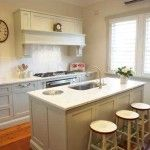 small french provincial kitchens style ideas