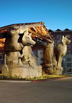 Great Wolf Lodge - Grapevine, TX