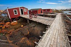 Tilting, Fogo Island, Newfoundland Newfoundland Canada, Newfoundland And Labrador, Discover Canada, Atlantic Canada, Prince Edward Island, New Brunswick, Beautiful Scenery, Canada Travel, Nova Scotia