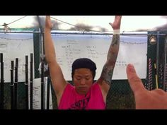Is it your Shoulders? Quick Test: Mobility WOD