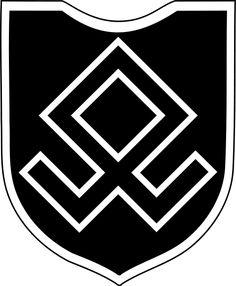 """7ª Division de Montaña SS """"Prinz Eugen""""  Formada inicialmente por voluntarios de sangre alemana (Volksdeutsche) procedentes de los Balcanes, especialmente de Serbia y Croacia. Desde el primer momento, esta división de tropas de montaña fue destinada a las operaciones contra los partisanos en los Balcanes, ganándose fama de asesinar indiscriminadamente a civiles en acciones de represalia contra los actos de la resistencia."""