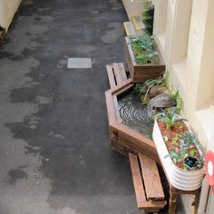 Beautiful Aquaponics Design!!