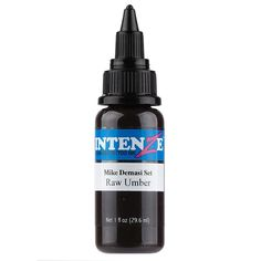 New Tattoo Supplies: Intenze Professio...  *** Check it out here!  ***  http://www.monstersteel.com/products/intenze-professional-tattoo-ink-raw-umber?utm_campaign=social_autopilot&utm_source=pin&utm_medium=pin