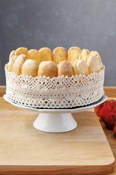 Cointreau Recipe, Marie Claire, Vanilla Cake, Tiramisu, Cocktails, Ethnic Recipes, Desserts, Food, Sweet Recipes