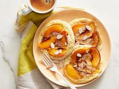 recipe: food network pumpkin pancakes [29]