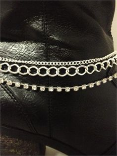 chain_and_rhinestone_boot_anklet