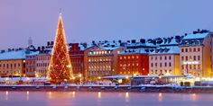Whether you enjoy a traditional or contemporary Christmas, Stockholm has something to offer you. Visit a Christmas market,...