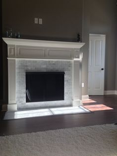Want Some Simple Ways To Make Your Fireplace A Little Stylish? Then Check  Out Our