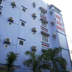 Khách Sạn Nội Bài, Gần sân Bay Giá rẻ