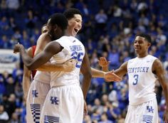 Tyler Ulis and Devon Booker a dangerous duo: With all of the talent returning to this Kentucky Wildcats basketball team, the common consensus among most pundits was that the incoming freshmen, except for Karl-Anthony Towns, would be seen and not heard from. That was until John Calipari instituted the platoon system and low and behold, we discovered that all of these freshmen could […]