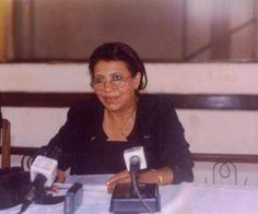 Anália de Victória Pereira
