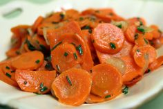 Carrots with Chives  | Jacques Pepin – Heart and Soul | KQED Food | from #JPHeartandSoul