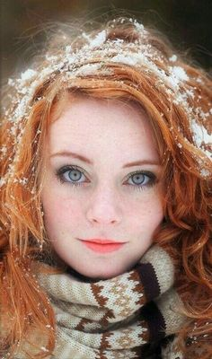 Nakna redhead flickor remarkable