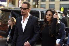 ANTRO DO ROCK: Viúva de Chris Cornell, Vicky escreve carta ao can...