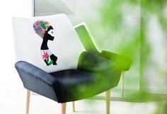 Fotel Attraction marka Yaskot - PLN Design