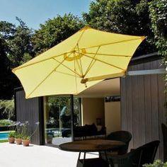 Parasol design Paraflex wallflex 270cm