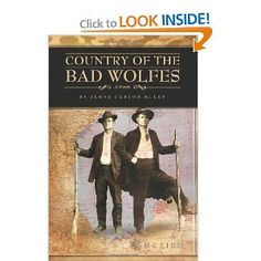 In Country of the Bad Wolfes, based in part on his own ancestors, Blake presents the story of the Wolfe family—a saga that spans three generations, centers on two sets of identical twins and the women they love, and ranges from New England to the heart of Mexico before concluding in South Texas.