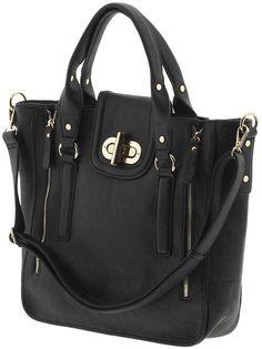 Drew Tote Handbag