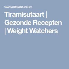 Tiramisutaart   Gezonde Recepten   Weight Watchers Weight, Biscuits, Foodies, Crack Crackers, Cookies, Biscuit, Cookie Recipes, Biscotti, Cookie