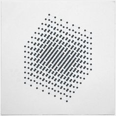 = 2 x 2 x 2 x 2 x 2 x 2 x 2 x 2 x 2 = 512 dots, arranged in cubes. dots arranged in cubes, arranged in meta-cubes, arranged in meta-cubes. With this, Geometry Daily goes on a hiatus. 3d Texture, Generative Art, Grafik Design, Optical Illusions, Sacred Geometry, Illustration, Textures Patterns, Geometric Shapes, Geometric Designs