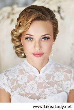 f257afa249aa601d4dbe76f6b4986d74 . Wedding hairstyles – Wonderful