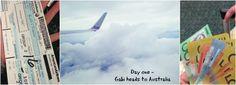 Heading to Australia Day One by @gabisalinas398 #Travel