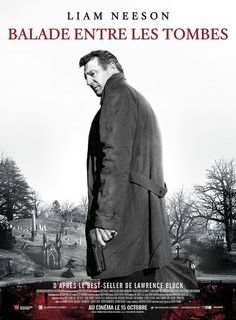 亡命救參/鐵血神探(A Walk Among The Tombstones)poster
