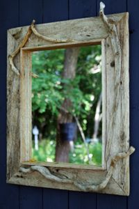How To Decorate With Outdoor Garden Mirrors