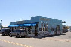 Nautical Mile, Woodcleft Avenue, Freeport, Long Island, New York