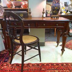 Now U0026 Again  Consignment Of Antiques U0026 Finer Furnishings #antique #vintage # Furniture. Vintage FurnitureAtlanta
