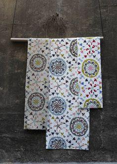Luna Fabrics