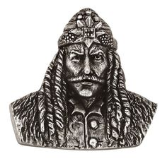 Vlad Tepes the Impaler Dracula Romania goth belt by monsterbuckles, $59.99