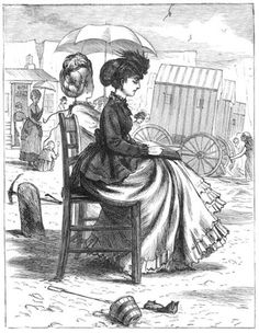 Victorian etiquette and manners