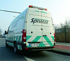 Das Franchisekonzept von Sprinter®: Das ideale Franchisekonzept für Technikbegeisterte.