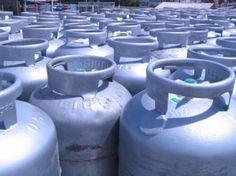 Blog do Oge: CARPINA: Explosão por vazamento de gás deixa três ...