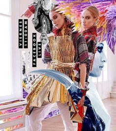 No te pierdas nuestro FB Live con Jorge Ayala mañana a las 11 am.  @jorgeayalaoficial  via ELLE MEXICO MAGAZINE OFFICIAL INSTAGRAM - Fashion Campaigns  Haute Couture  Advertising  Editorial Photography  Magazine Cover Designs  Supermodels  Runway Models