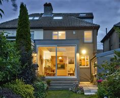 1930s house extensions ideas - Google Search More