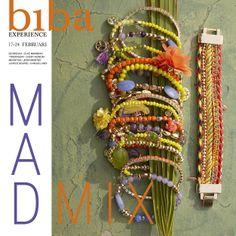#Biba #Bijoux #mad #mix