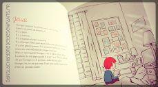 Livre jeunesse - Le jour de l'âge de raison - Editions Sarbacane - lecture - enfants - grandir - anniversaire - réflexion