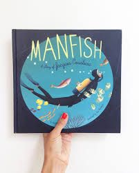 Image result for manfish