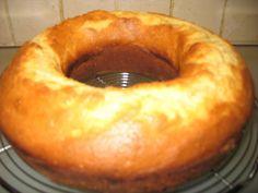 Pour le goûter des enfants, pendant que les mamans s'éclatent à l'atelier culinaire, j'ai préparé un gâteau au