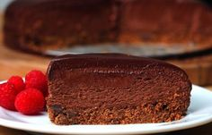 Website Mousse Cake