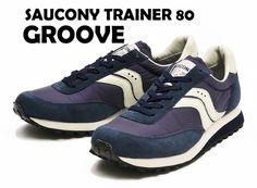 saucony trainer 80