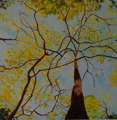 Ann Connelly Fine Art Artist Detail - Elise Toups Art