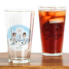 Drinking Glass Drinking Glass, Pint Glass, Cartoons, Beer, Tableware, Shopping, Root Beer, Tumbler, Cartoon