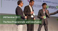 IAB Seminar 2015 » Italian webdesign