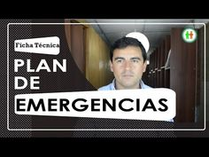 Plan de Emergencias - YouTube Youtube, Index Cards, How To Make, Youtubers